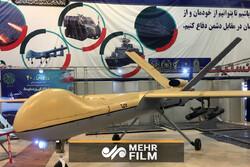 ایران کے پاس کتنے ہزار ڈرون موجود ہیں؟