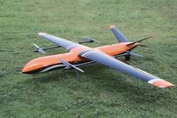 پهپاد هیدروژنی با قدرت ۱۵ ساعت پرواز متوالی