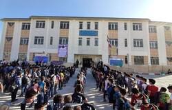 اجرای طرح ایمن سازی ۳۳ مدرسه در حاشیه راه های ایلام