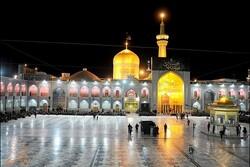 شنوندگان رادیو چهارشنبه ها به زیارت امام هشتم می روند