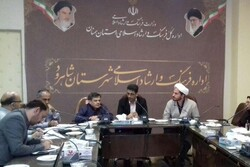 زیرساخت معرفی شاهرود بهعنوان پایتخت کتاب ایران آماده است