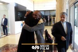 Somali'de kaçırılan İranlı denizci yurda döndü!