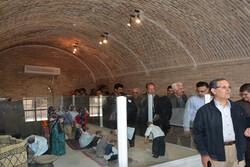تغییر ساعت بازدید از موزههای تاریخی فرهنگی لرستان