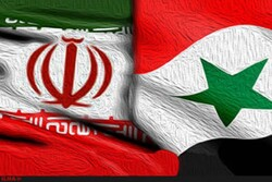 Syria eyes Iran's private sector: envoy