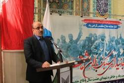 روحیه جهادی باعث دستیابی ایران به قدرت و امنیت در منطقه شد