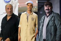 مهران احمدی «سگ بند» را جلوی دوربین برد/ معرفی بازیگران