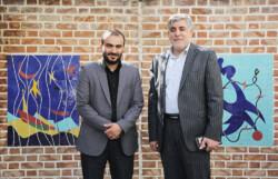 Tehran Times new managing director