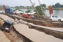 ۱۹ کشته و  دهها زخمی در زمین لرزه بزرگ پاکستان