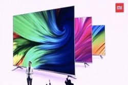 ۳ تلویزیون ۸K با طراحی بدون لبه رونمایی شدند