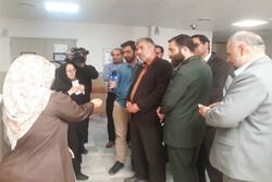 درمانگاه محمدیه جوابگوی نیازهای درمانی مردم نیست