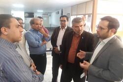 حل مشکلات درمانی شهر محمدیه نیازمند پیگیری مسئولان استانی است