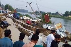 تلفات زلزله پاکستان به ۲۵ کشته و ۲۰۰ زخمی افزایش یافت