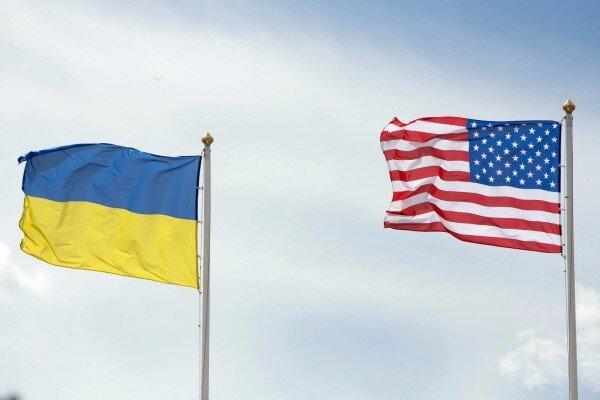 اوکراین نسبت به تیره شدن روابط خود با آمریکا هشدار داد