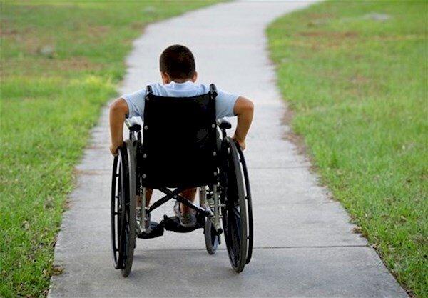 مناسبسازی پارک «وحدت» بروجرد برای تردد معلولان و سالمندان