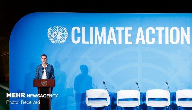 BM İklim Zirvesi