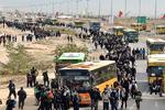 مجوز کاپوتاژها از سوی وزارت راه صادر میشود/ متقاضیان به پایانههای اتوبوسرانی مراجعه کنند
