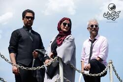 گروه سازنده «کرگدن» به تهران بازگشتند/ ساخت موسیقی سریال آغاز شد