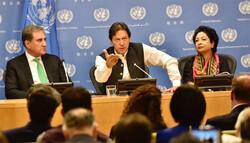 عمران خان کا کشمیر کے بارے میں عالمی برادری کے رویے پر مایوسی کا اظہار