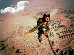 روایت متفاوت یک عراقی از خلبان ایرانی