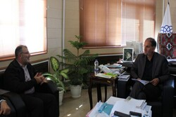 عزم جدی جهاد دانشگاهی اردبیل برای راه اندازی «مجتمع سلامت»