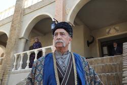 «جشن سربرون» کلید خورد/ سریالی در دوره مظفرالدین شاه