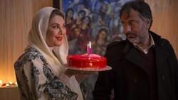 "Iranian film ""Simin"""