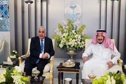 ولیعهد عربستان برای دیدار با مقامات ایرانی چراغ سبز نشان داد
