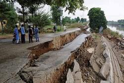 تلفات زلزله پاکستان به ۳۴ کشته و ۴۵۹زخمی افزایش یافت