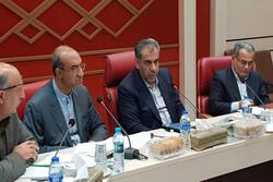 ظرفیت دانشگاهها در مسیر توسعه استان قزوین بخوبی استفاده نشده است