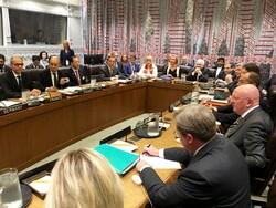 انعقاد اجتماع اللجنة المشتركة للاتفاق النووي في نيويورك