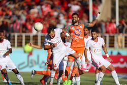 سازمان لیگ فوتبال از باشگاه سایپا توضیح خواست