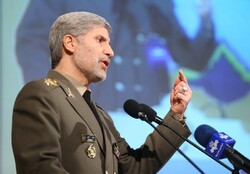 There's overwhelming consensus to boost Iran's missile power: minister