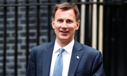 Jeremy Hunt: Britain would repay Iran £400m