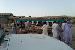 گزارش مجلس از سانحه قطار زاهدان-تهران هفته آینده نهایی میشود
