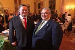 سعودی عرب اور بحرین کے وزراء خارجہ کی اسرائیلی وزیر خارجہ سے ملاقات