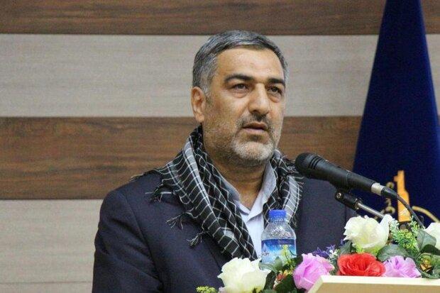 صحنه نبرد و جنگ تغییریافته است/ ایران باصلابتتر از همیشه