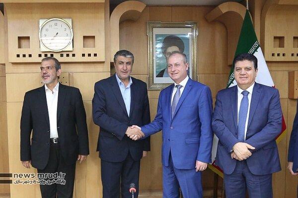 تشکیل کمیته مشترک حمل و نقل ایران-عراق-سوریه با حضور وزرای ۳ کشور