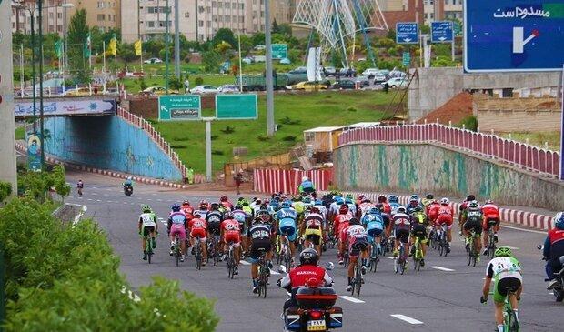 مسیر تور بینالمللی دوچرخه سواری ایران - آذربایجان اعلام شد
