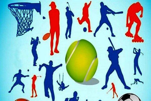 برگزاری جشنواره های ورزشی در اردبیل توسعه کیفی داشته است