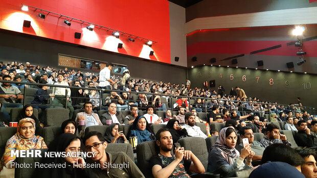 اکران «ماجرای نیمروز2، رد خون» در مشهد