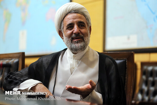 MP calls on Iranian negotiators to adhere Leader's guidelines