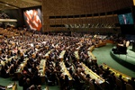 UN adopts eight resolutions in condemnation of Israeli crimes in Palestine