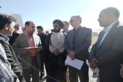 زمان افتتاح تصفیهخانه فاضلاب شهر الشتر مشخص نیست