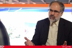 Iran pushing to double petrochemical production by 2025