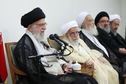 Vicious European countries should not be trusted: Ayat. Khamenei