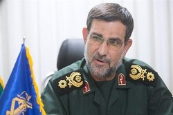 A bitter end awaits any aggression on maritime borders: IRGC navy cmdr.