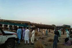 تکذیب خبر خرابکاری در مسیر قطار «زاهدان - تهران»