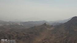 برگزاری رزمایش امنیتی «محرم» در ارتفاعات شاهو