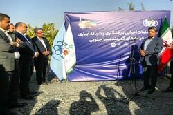 کاشت۱/۵میلیون اصله درخت در کمربند سبز جنوبی مشهد