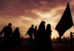 اجتماع بزرگ عزاداران حسینی در کهنوج برگزار می شود